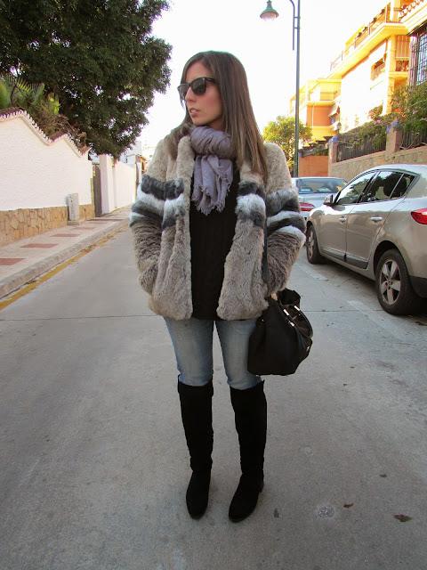 astreetstreet style fashion blogger outfit look moda tendencia malaga españa blog