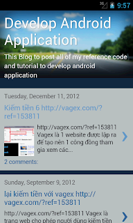 Android Custom Button- Figure 4