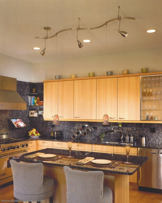 Kitchen Ideas Lighting
