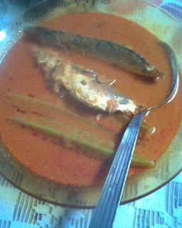 Kari Ikan