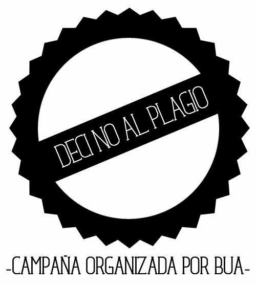 Campaña No al plagio