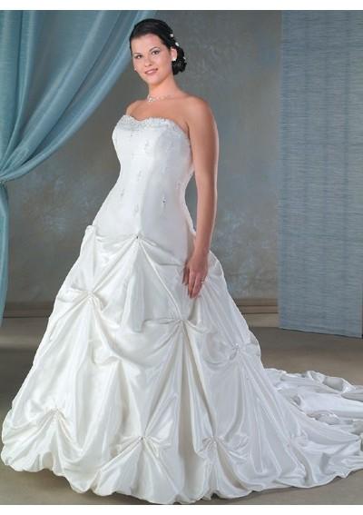 plus size designer bridal gowns indian bridal dresses 2010 bridal