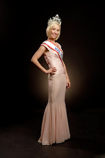 Mrs. Utah 2008