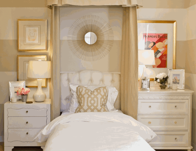 Девчаковая спальня