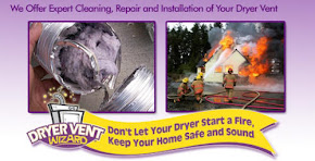 Prevent Dryer Fires - Improve Dryer Performance