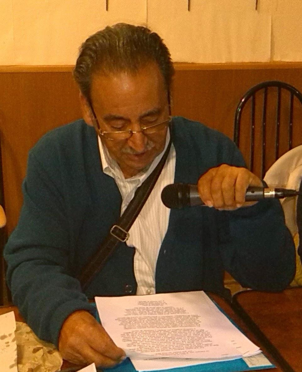 Joaquin Herrera