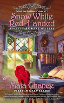 Giveaway: Snow White Red-Handed
