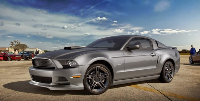 Ford Mustang Gt Review Specs And Price America