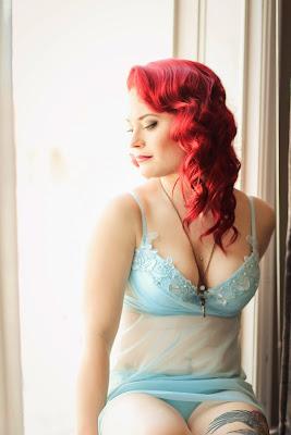 Katie Pahara Photography Boudoir