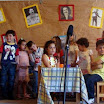 Σχολική γιορτή: Λήξη σχολικής χρονιάς 2011-2012