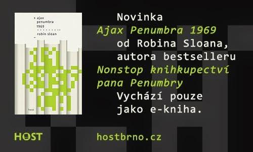 Ajax Penumbra 1969 a HOST