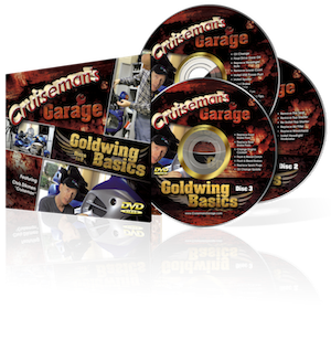 Maintenance DVDs