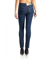 Blugi Cheap Monday tight-very-stretch-onewash (Cheap Monday)