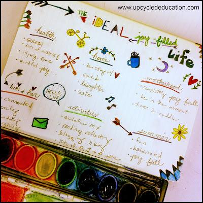 Jen's Journal