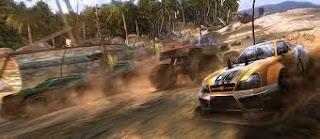 MotorStorm Rc Juego de Autos para la consola Vita