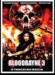 Baixe imagem de Bloodrayne 3 – O Terceiro Reich (Dublado) sem Torrent
