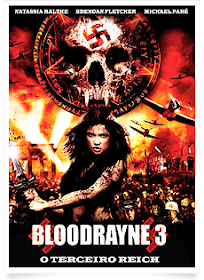 Baixar Filmes Download   Bloodrayne 3  O Terceiro Reich (Dual Audio) Grtis