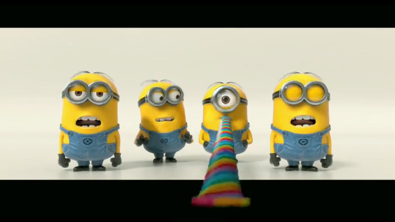 despicable me 2 2013 movie lyrics, film and animation