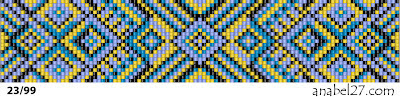 loom beading beadweaving free patterns beaded bracelet beadwork