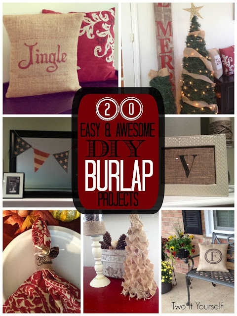 http://www.twoityourself.com/2013/12/20-diy-burlap-ideas-for-love-of-all.html