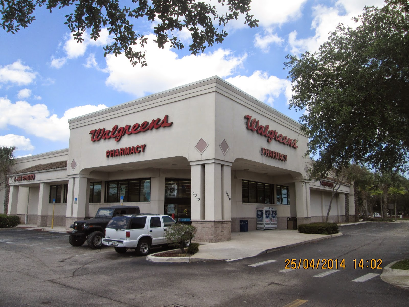 The Wag The Walgreens Blog Walgreen 39 S Military Belvedere West Palm Beach Haverhill Fl