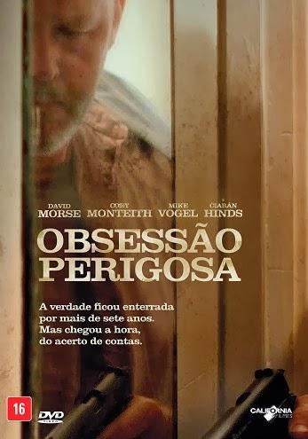 Obsessão Perigosa – Dublado (2013)