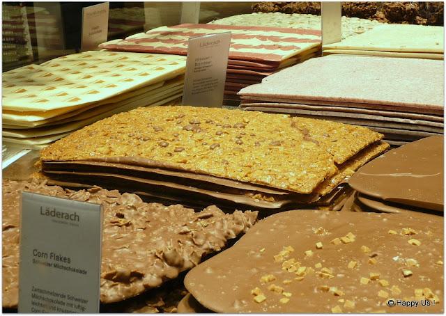 Suisse - chocolat!