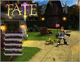 Download Game PC Fate [Full Version] | Acep Game