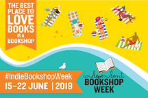 Independent Book Shop Week