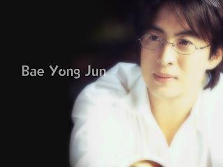 Bae Yong Jun Wallpaper