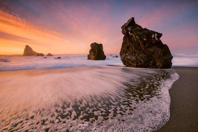 Michael Melford, Haast Coast, Nueva Zelanda, National Geographic