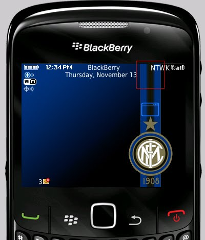 download themes blackberry gemini curve 8520