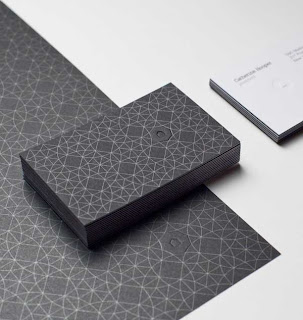 diseño de tarjetas para inspiracion