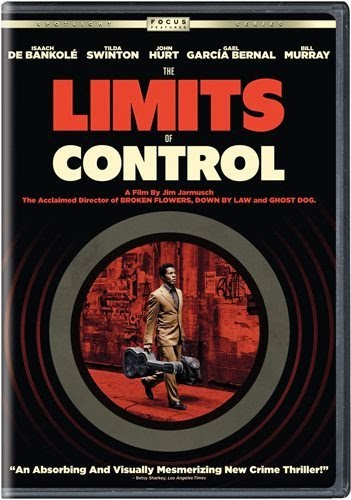 The Limits of Control 2009 DVDRip ταινιες online seires xrysoi greek subs
