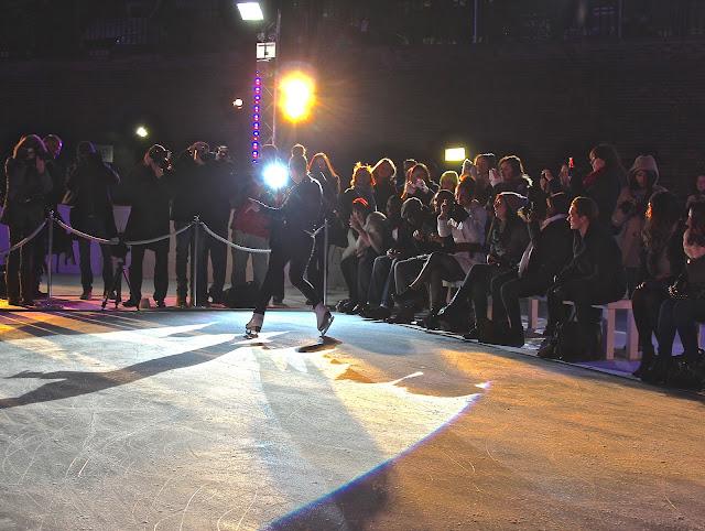 very fashion show, TOWIE, MIC,