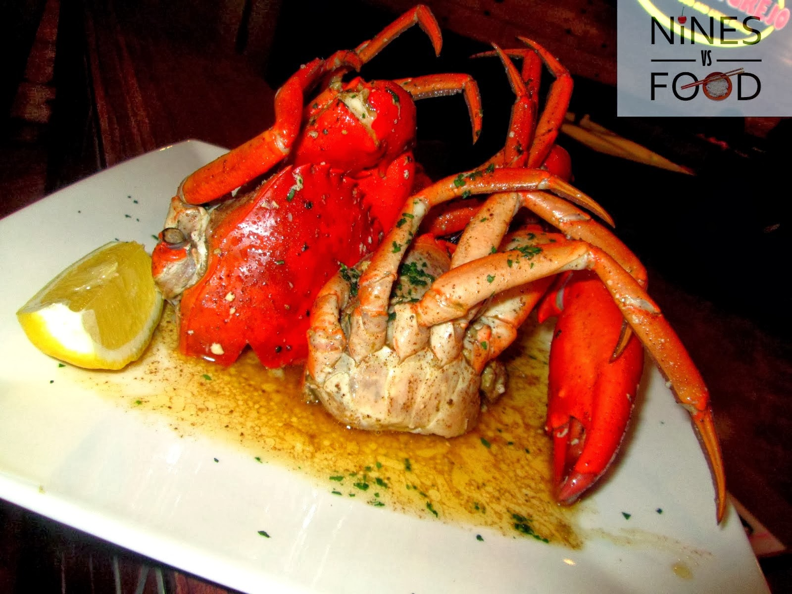 Nines vs. Food - El Cangrejo Crab Seafood and Steak Bistro-13.jpg