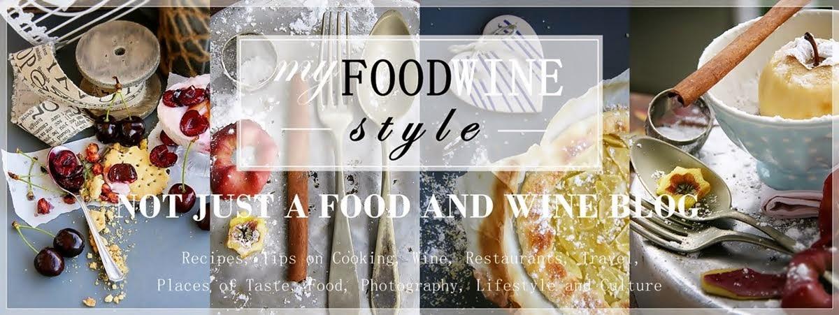Food Wine & Culture