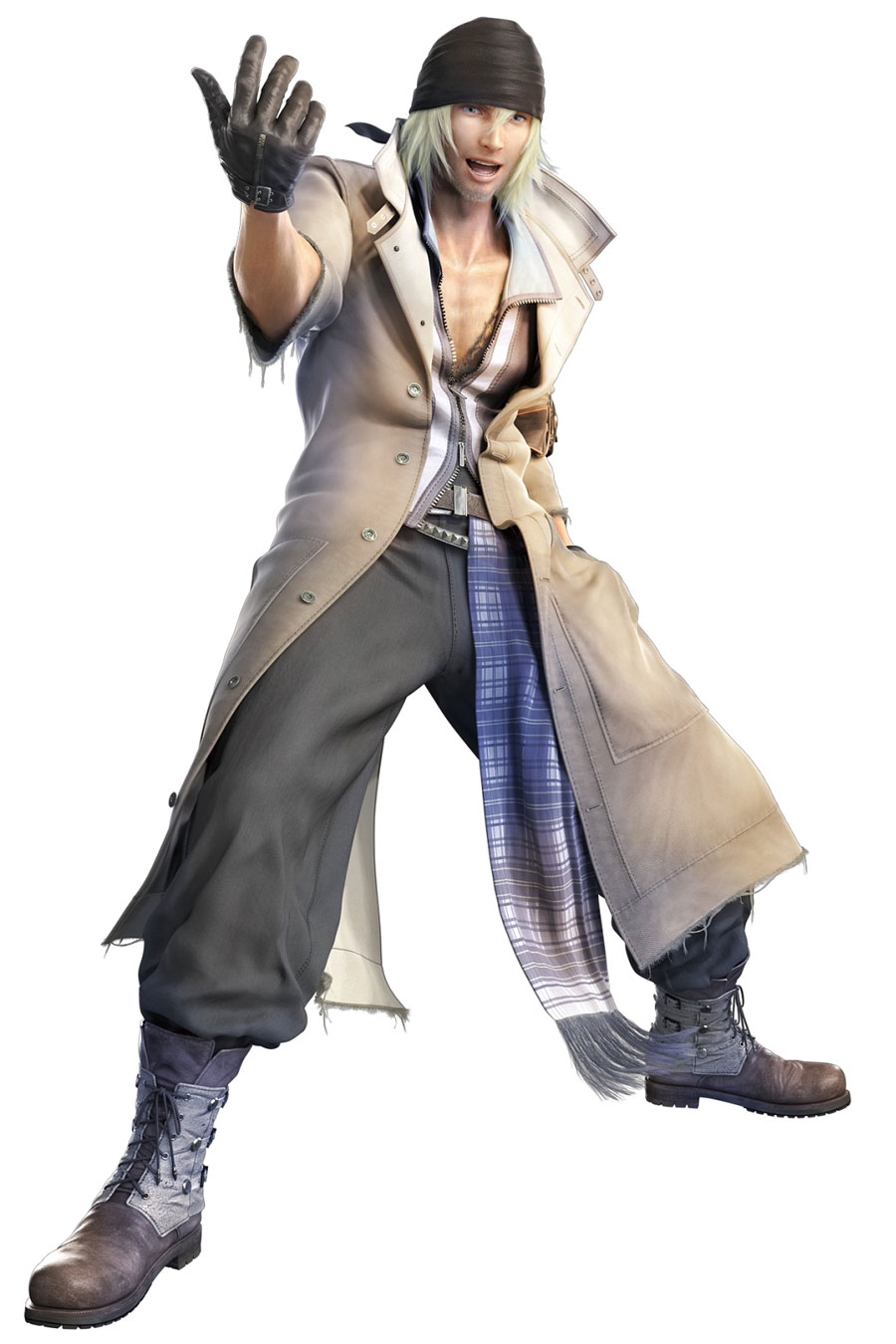 Final Fantasy Xiii Characters final fantasy characte...