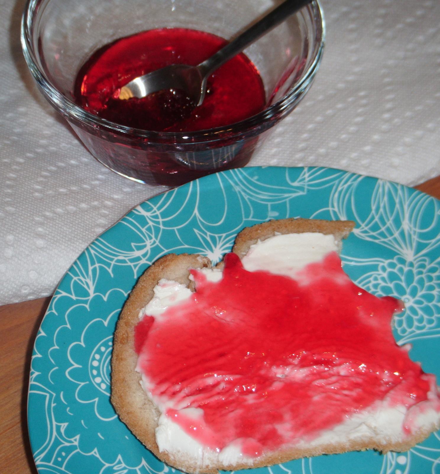 Яблочное желе - пошаговый рецепт с фото на Повар. ру 80