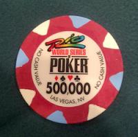 500,000 chip