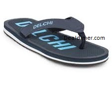 Delchi Footwear 67% off or more