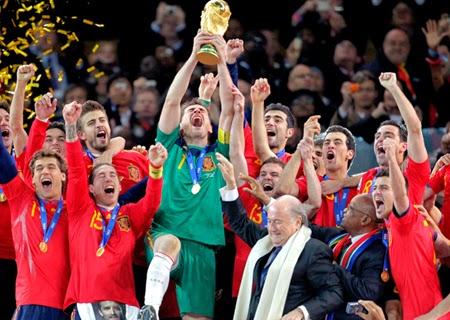 Futbol, Decalogo del futbolista, el blog de zazo