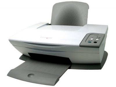 принтер Lexmark 1200 Series