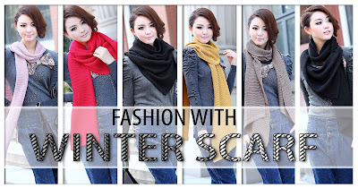 Women's Winter Fashion