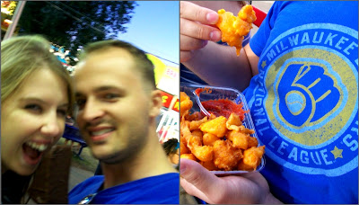 nugget - Minnesota State Fair: Happiness on a Stick