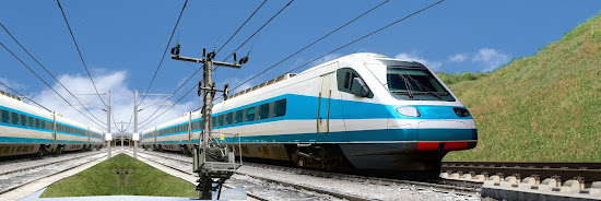 江南集團(1366) 鐵路公司 訂單