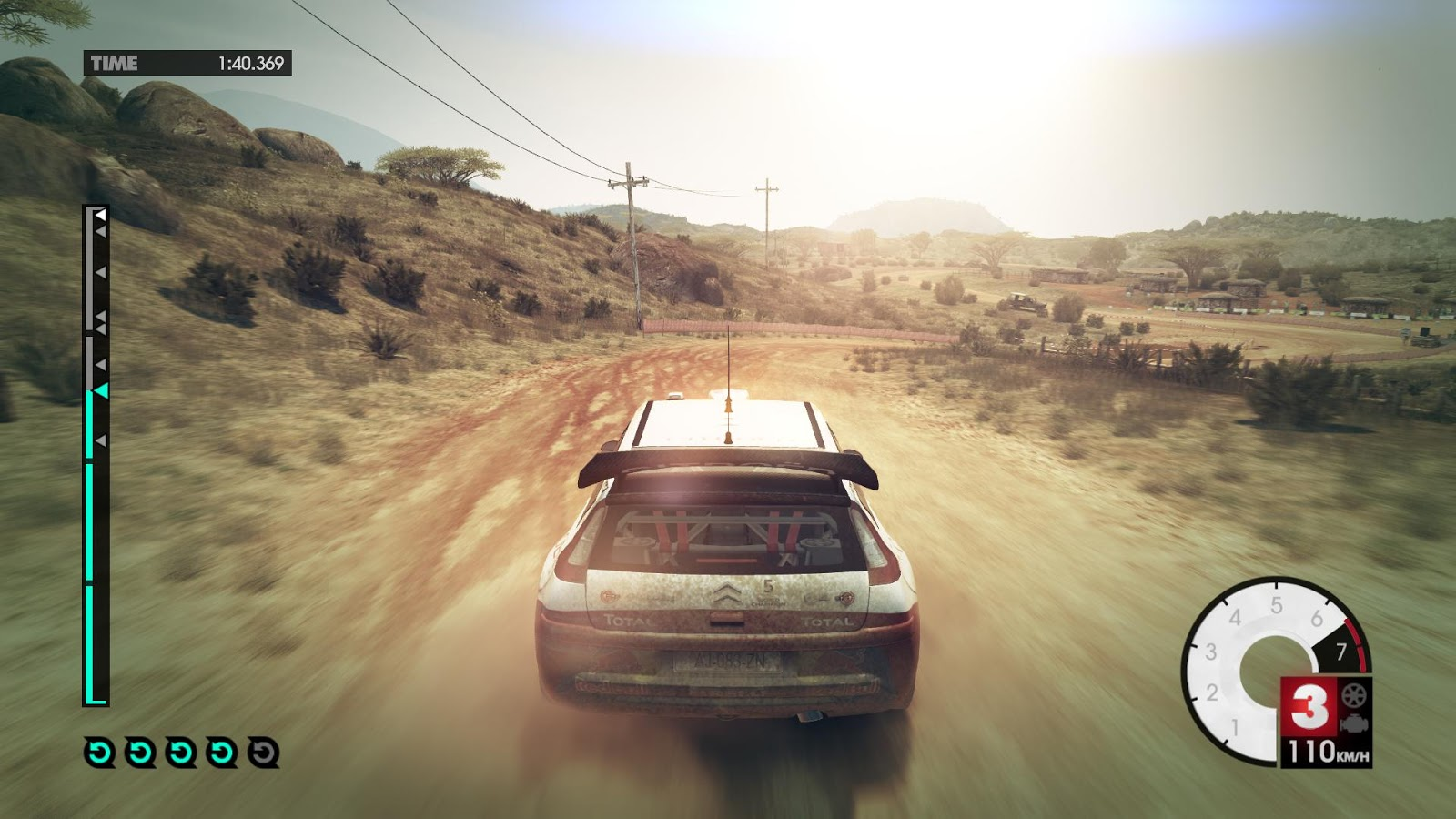 DiRT 3 - GameSpot