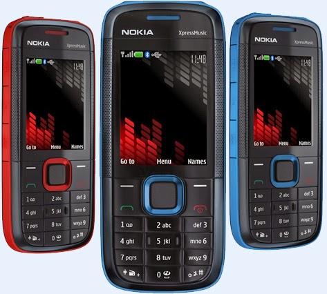 Nokia 5130 RM-495