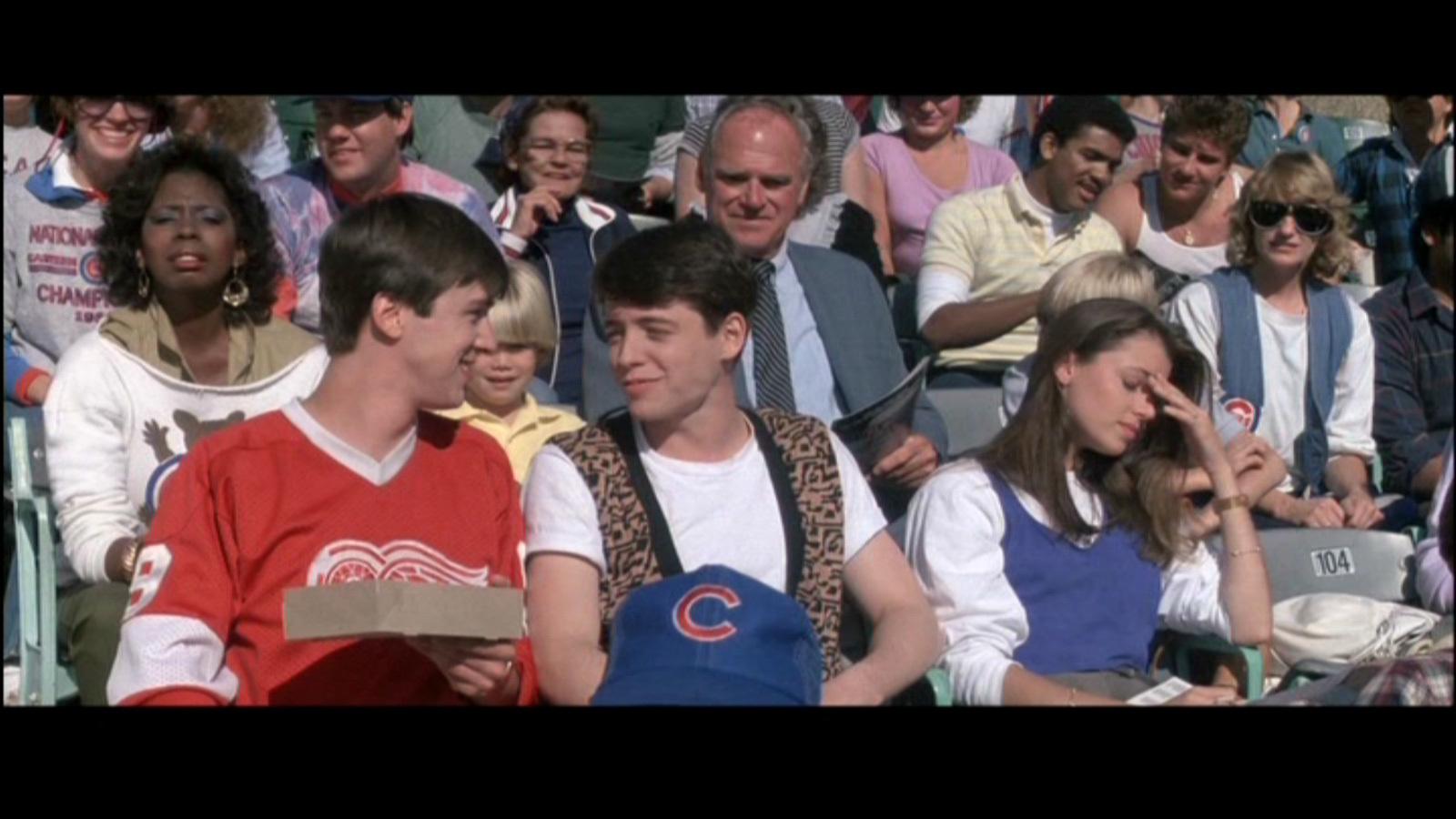 Ferris Bueller\'s Day Off Car 6