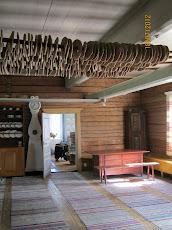 Yli-Laurosela talo-kotiseutumuseo Ilmajoki.